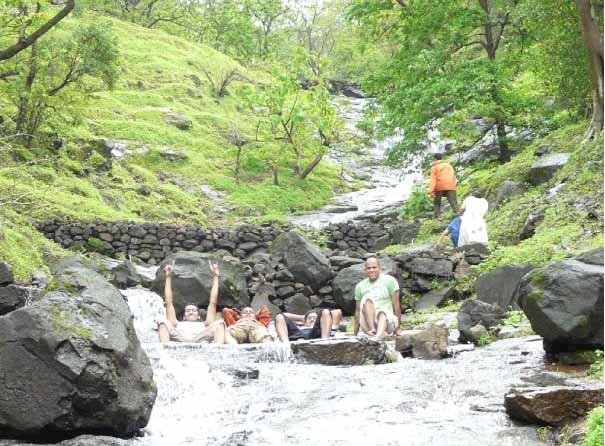 Jawhar Hill Station Resort Booking Tour Packages Maharashtra