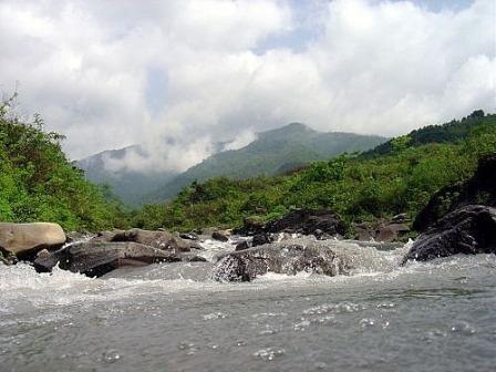 Chandel manipur