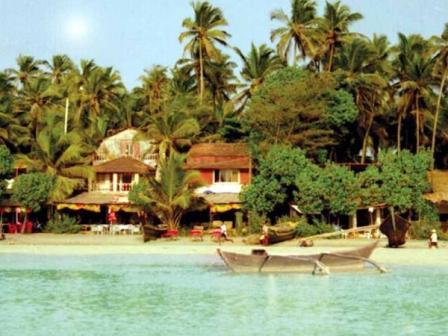 Arambol Hotels