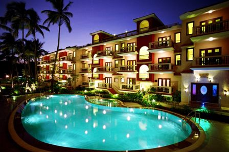 Baga Hotels