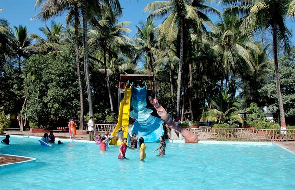 Ammu Water Park and Resort mumbai water parks