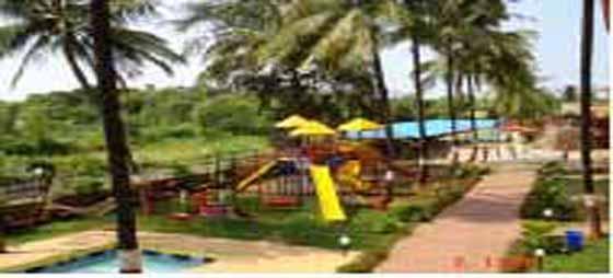 Hotel Booking Tour Packages Arnala Beach Resort Virar Maharashtra India