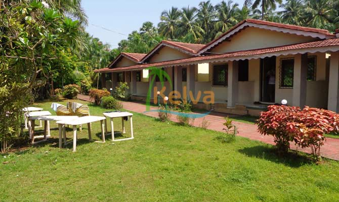 Hotel Booking Tour Packages D Samudraa Beach Resort Kelva Maharashtra India