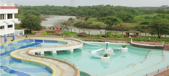 Riverside Resort Karjat Rivergate Resort Karjat